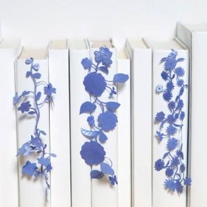 Flower/violetblue